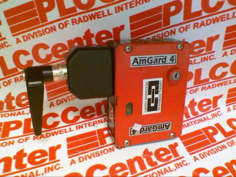FORTRESS INTERLOCKS AMGARD-4-24VDC