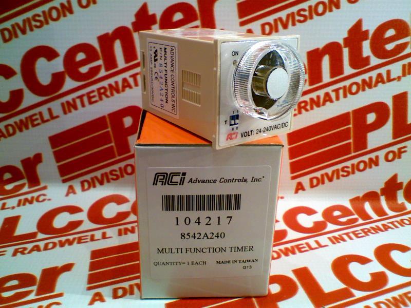 ACI 8542A240