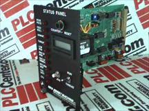 NEW JERSEY MACHINE SA320-642