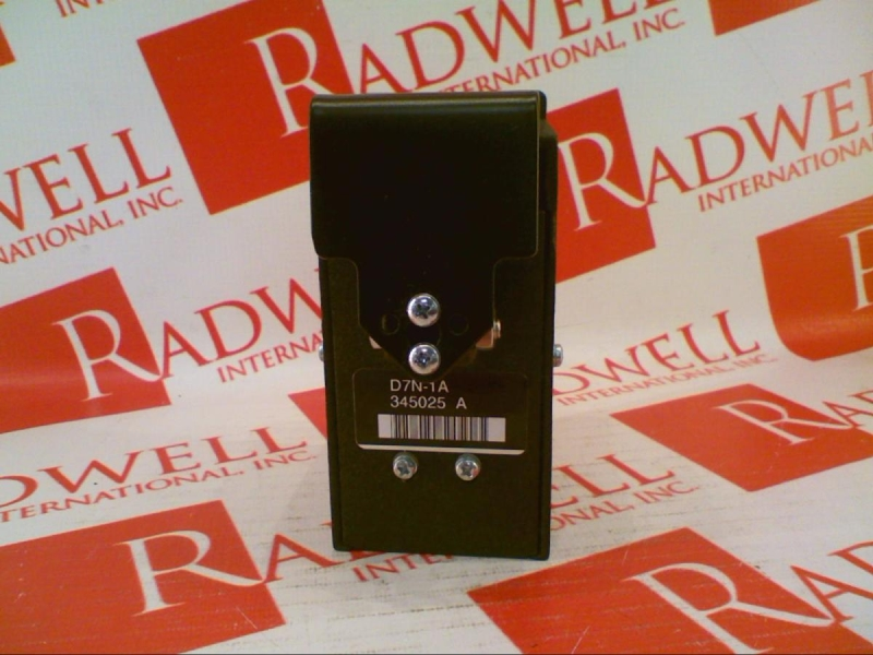 Microwave Sensors Inc D7n 1a