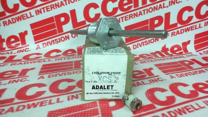 ADALET XCS-2