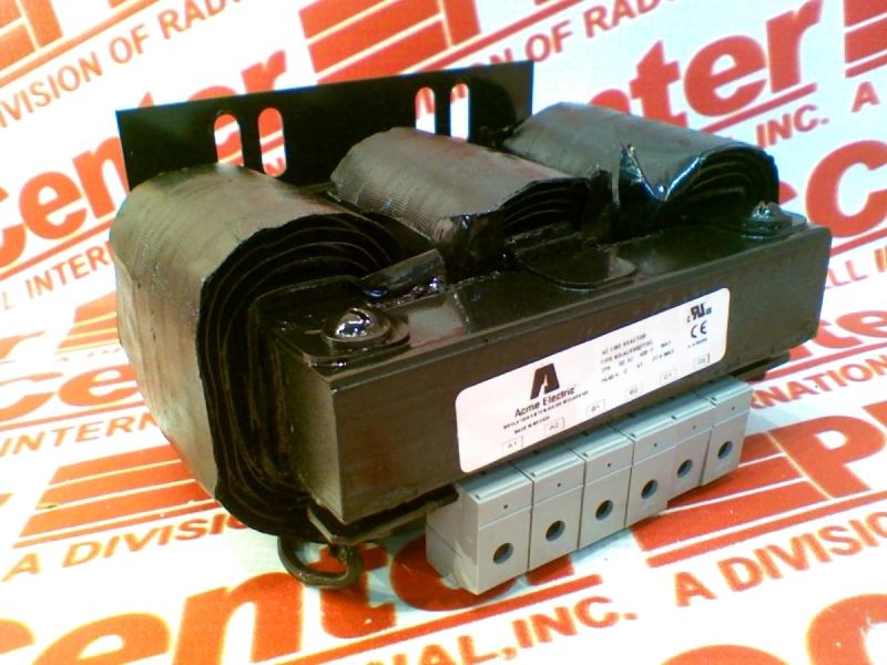 ACME ELECTRIC ALRB027TBC