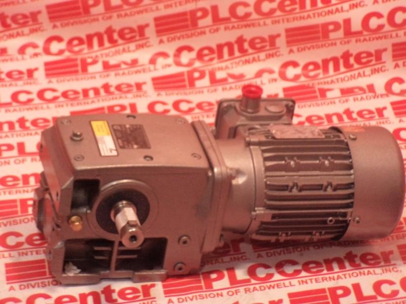 NORD SK02050-7L/4CUS