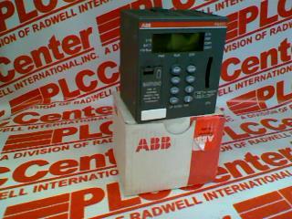 ABB PM573-ETH-A1
