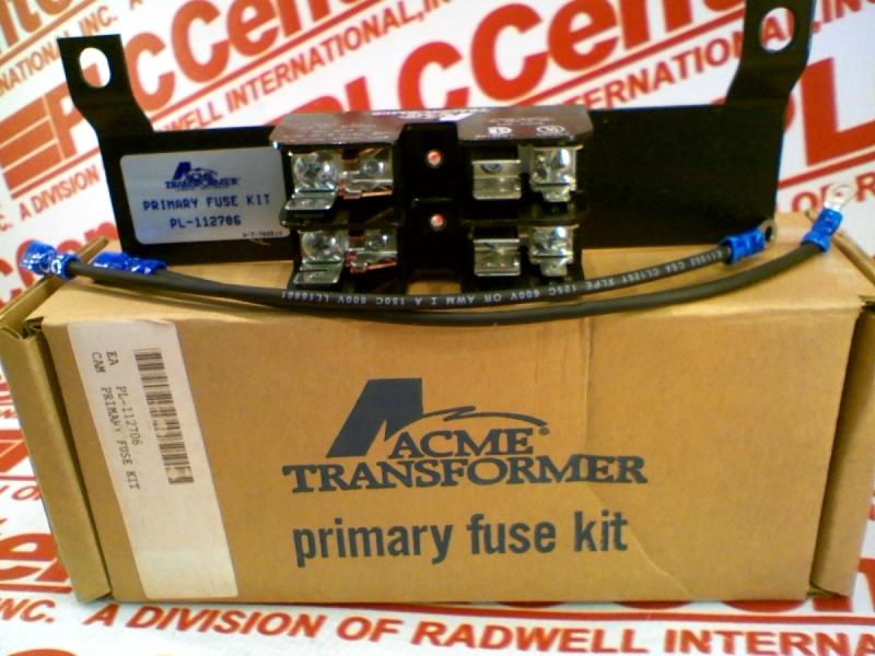 ACME ELECTRIC PL-112706