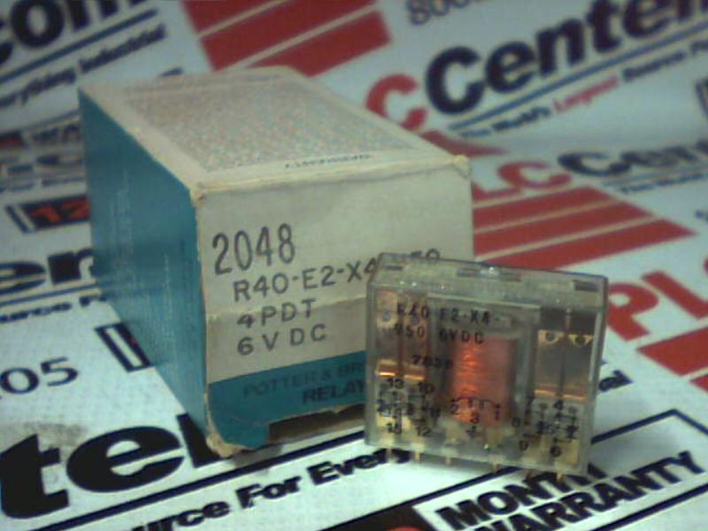 ADC FIBERMUX R40-E2-X4-V50