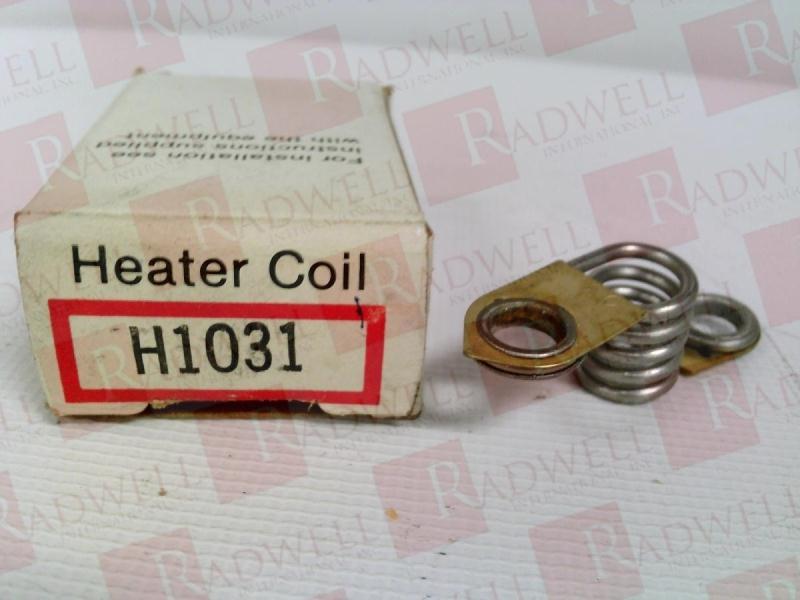 EATON CORPORATION H-1031