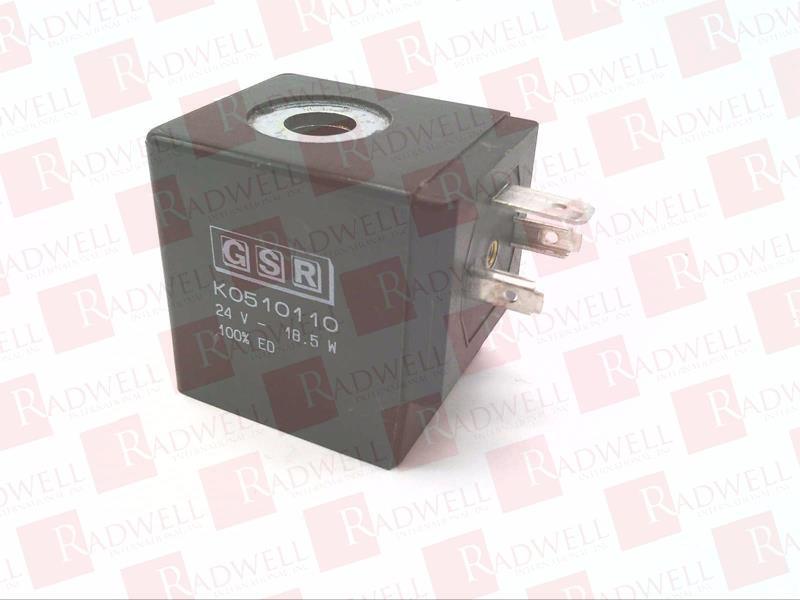 GSR K0510110