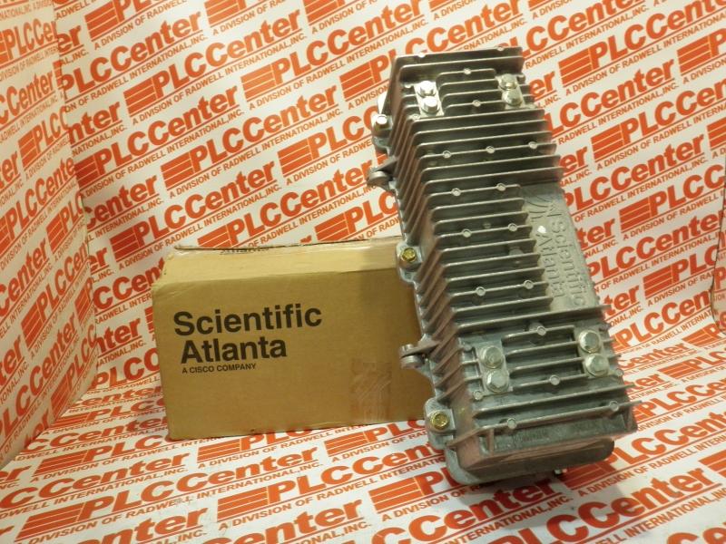 SCIENTIFIC ATLANTA 1152-G2101311-4000