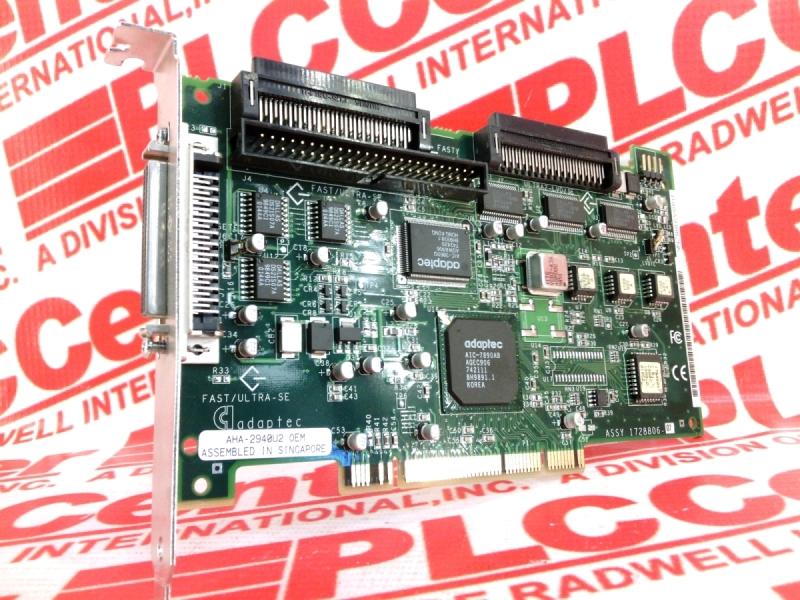 ADAPTEC AHA-2940U2-0EM