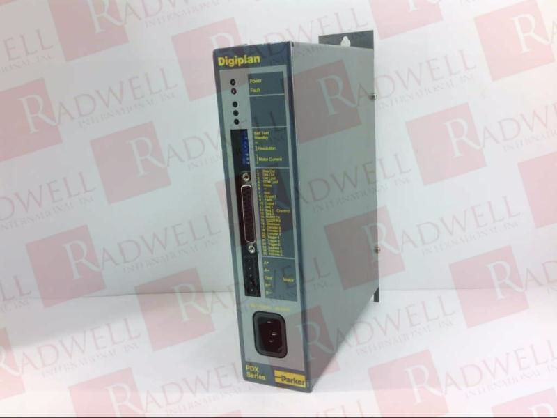 PARKER DIGIPLAN PDX13/USA