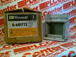 WIREMOLD G6017TX