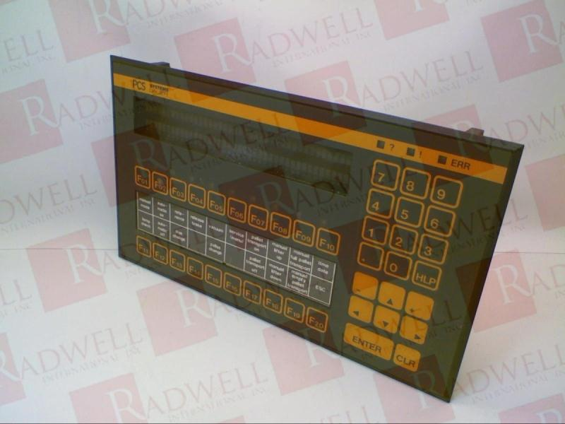 LAUER SYSTEME PCS200FZ
