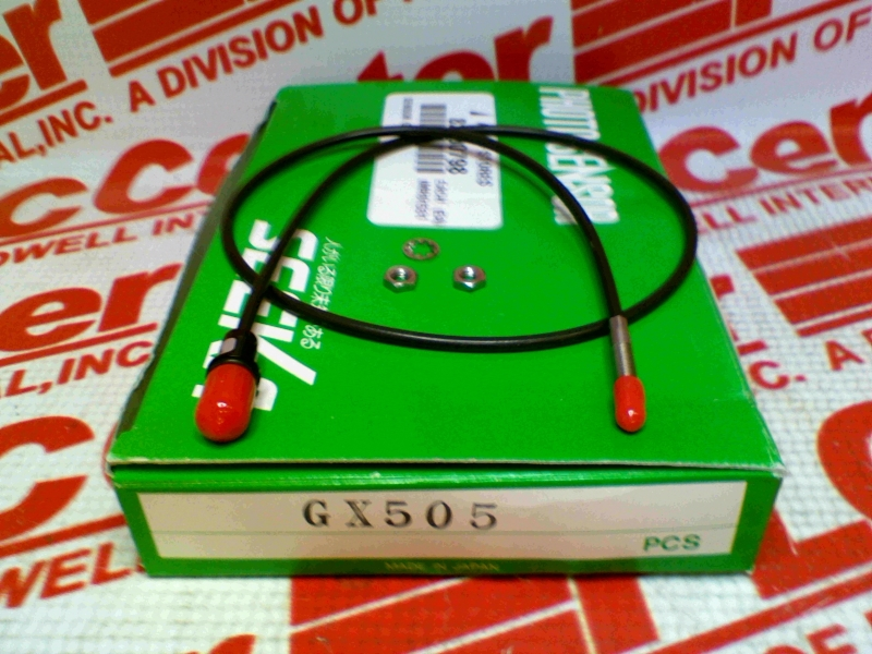 SEEKA GX-505