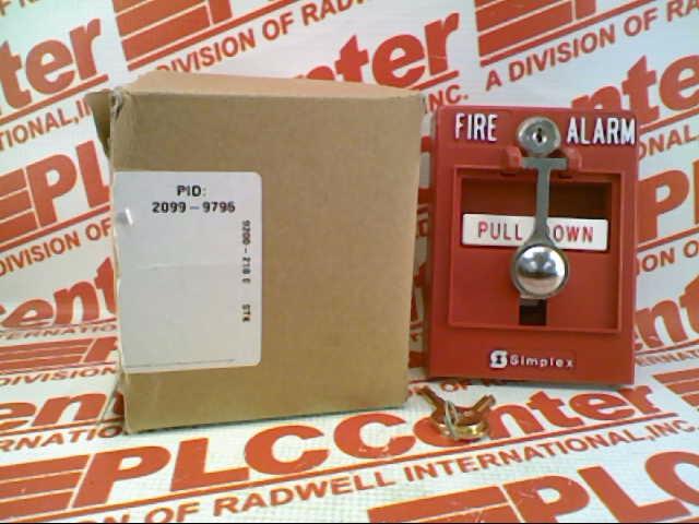 ADC FIBERMUX 2099-9796