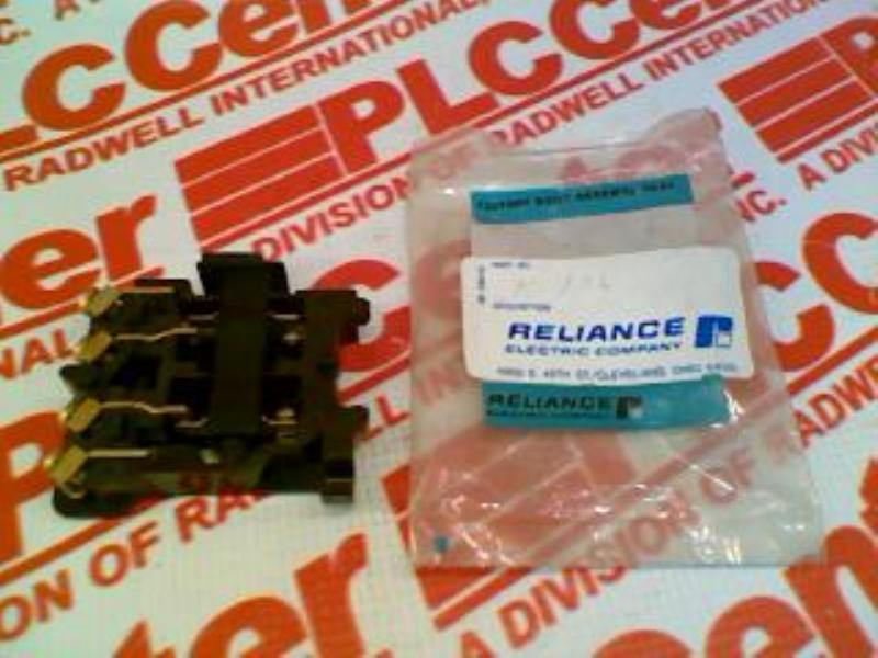 RELIANCE ELECTRIC K-106
