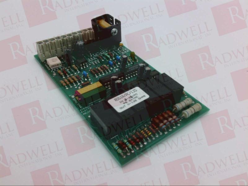 ATKINSON ELECTRONIC R0S1A