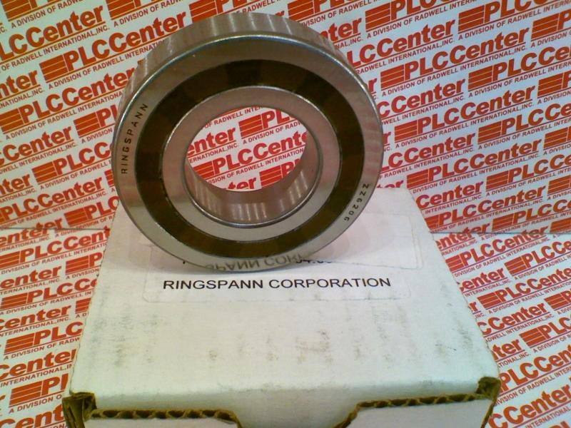 RINGSPANN RNPZZ-6206-PP