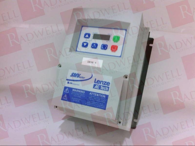 AC TECHNOLOGY ESV751N01SXC