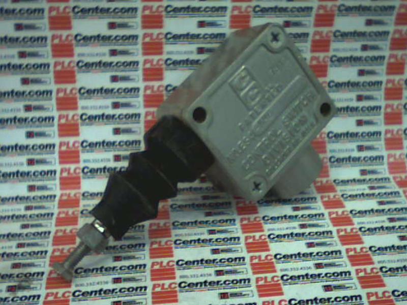 CONTROL COMPANY ES4-KM6