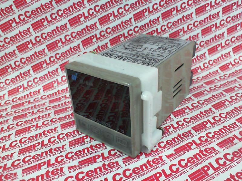 UINICS CO LTD CU-648-HD