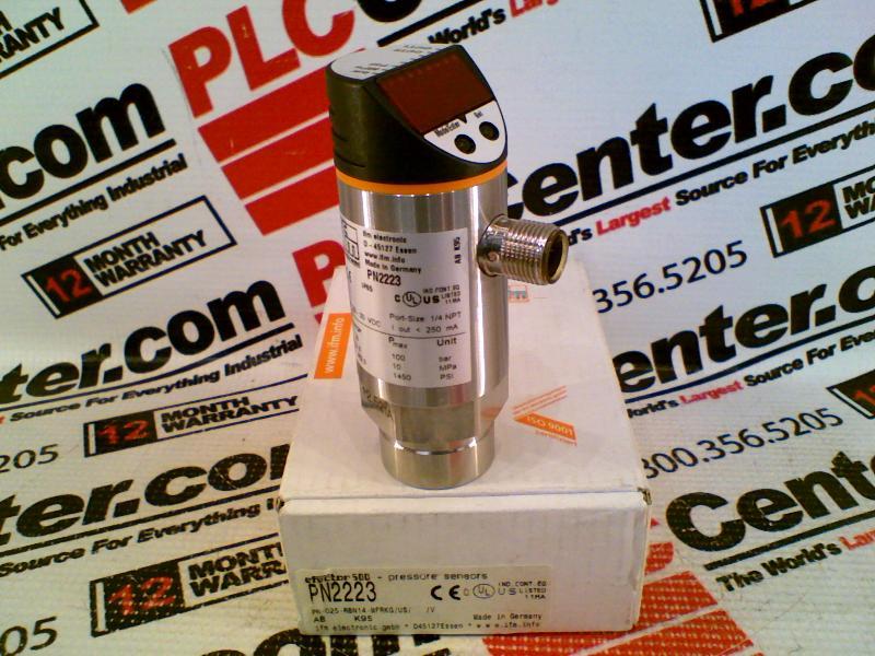 EFECTOR PN2223