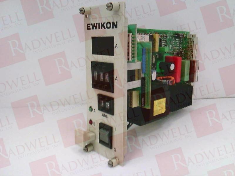 EWIKON 6004000202