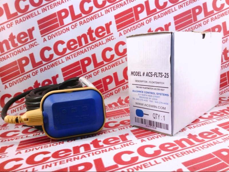 ACS ACS-FLTS-25