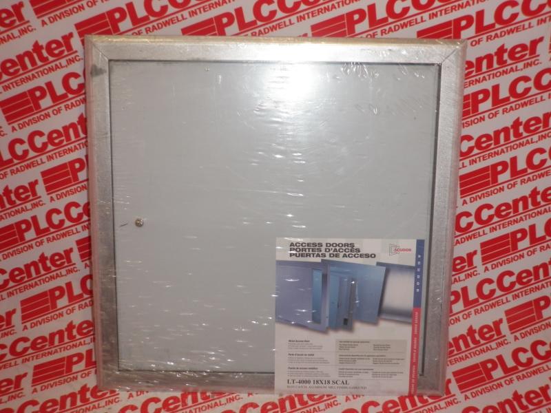 ACUDOR LT-4000-18X18SCAL