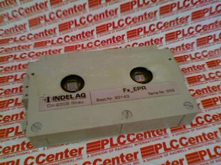 INDEL AG FX-EPR