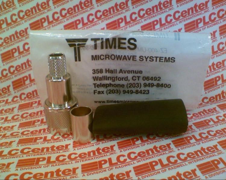 TIMES MICROWAVE EZ-400-UM