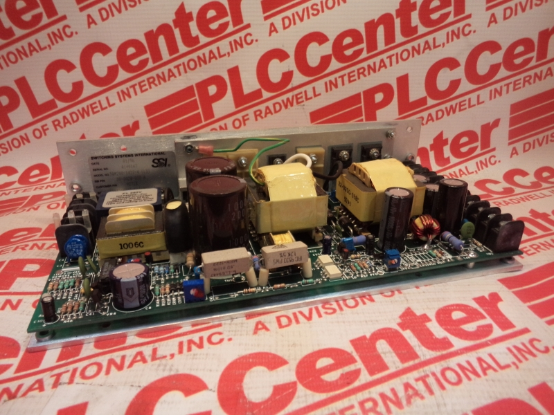 SWITCHING SYSTEMS 20-0028-033-A