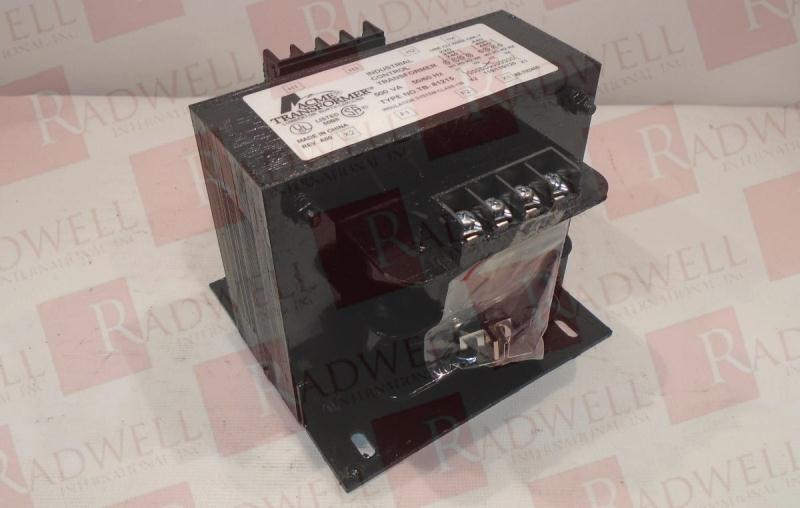 ACME ELECTRIC TB-81215