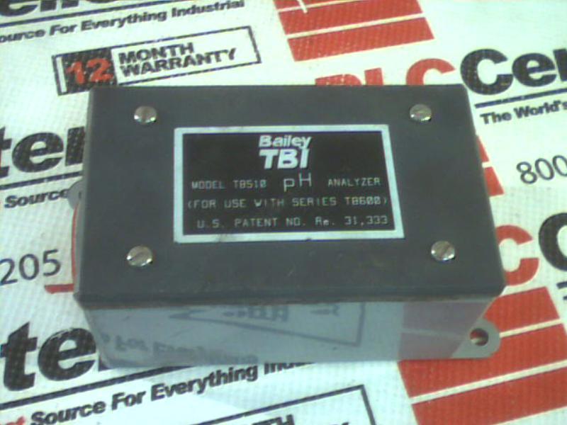ABB TB510-00