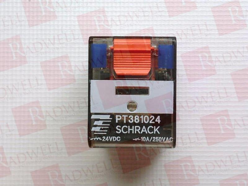 ADC FIBERMUX PT381024