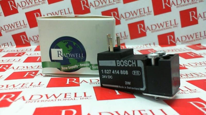 BOSCH REXROTH 1-827-414-808
