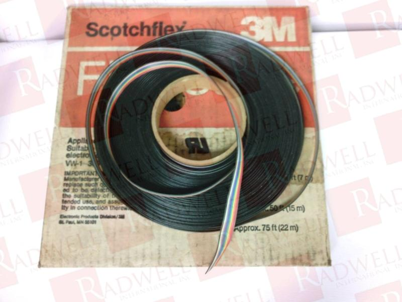 3M TAPE DIVISION 3302/10SF-75FT