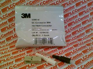 3M TAPE DIVISION 6300-W