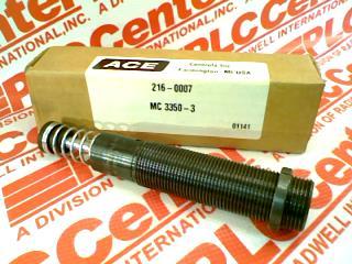 ACE CONTROLS 216-0007