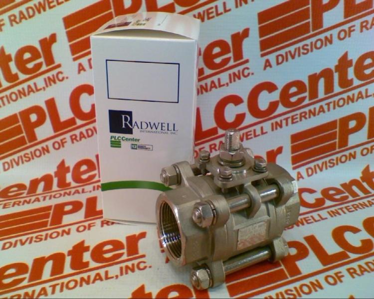 A T CONTROLS INC 55-TH-0125-XX