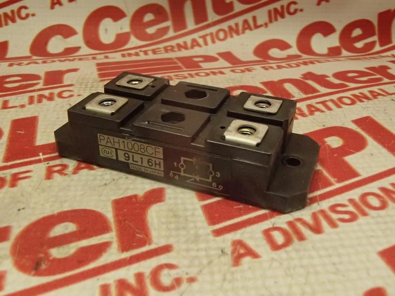 NIHON INTER ELECTRIC PAH1008CF