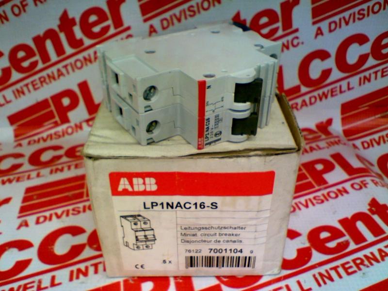 ABB LP1NAC16-S