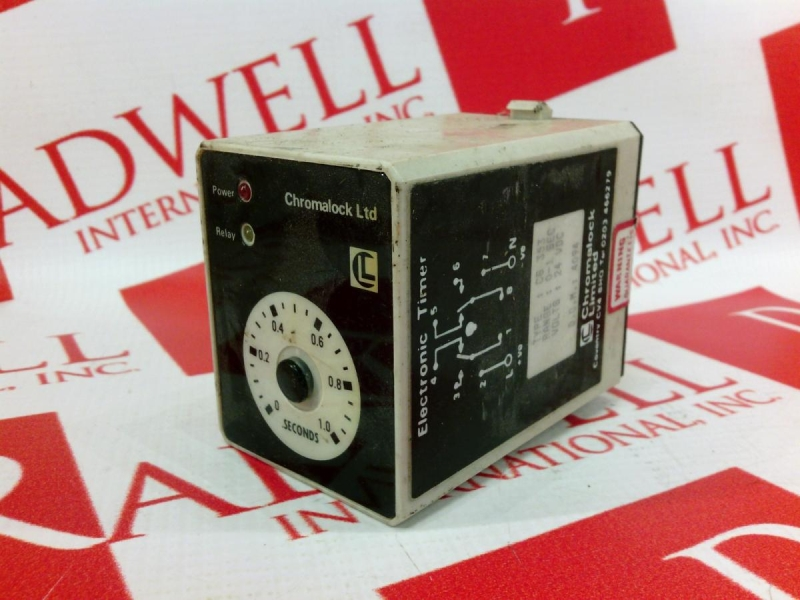 CHROMALOCK CS-353