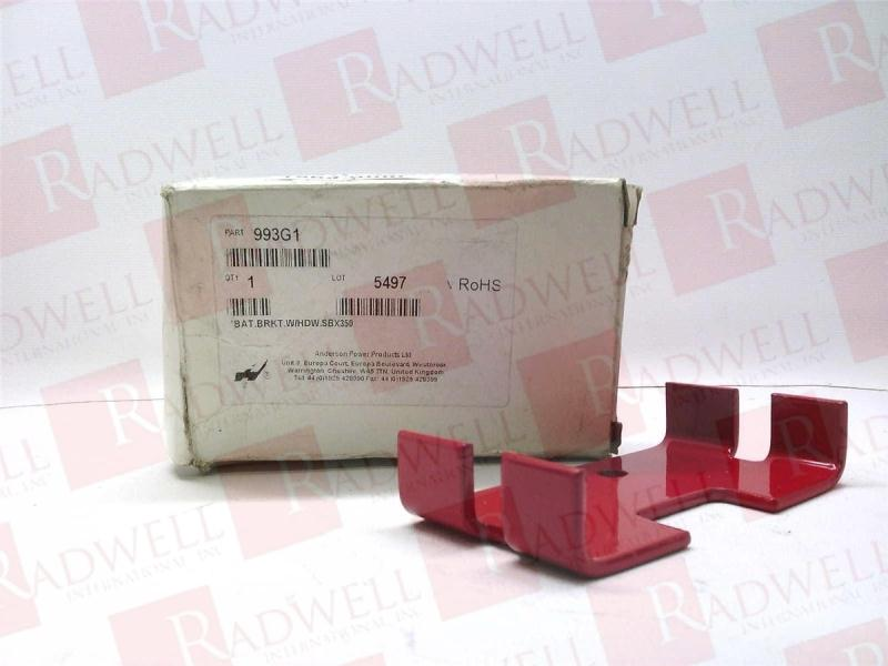 IDEAL CLAMPS 993G1