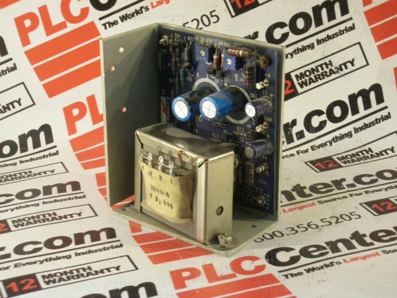 ACME ELECTRIC SPS-30D-12/15