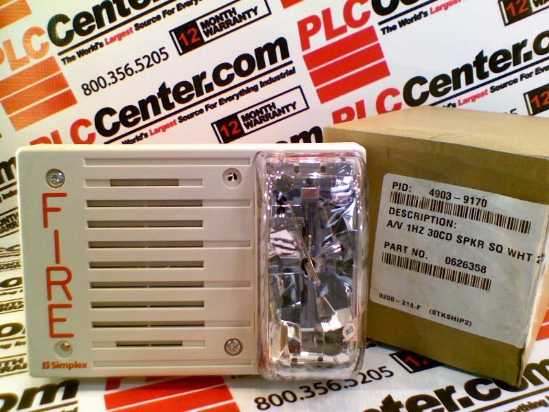ADC FIBERMUX 4903-9170