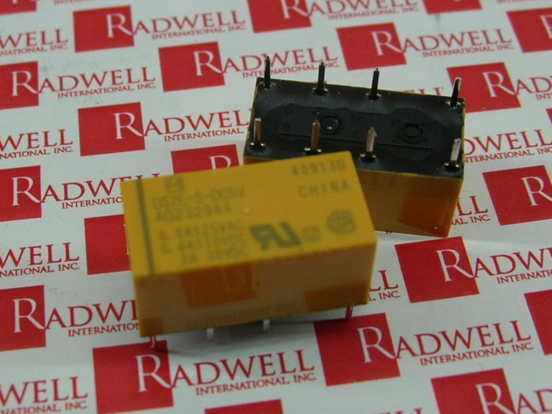 MATSUSHITA ELECTRIC DS2E-S-DC5V