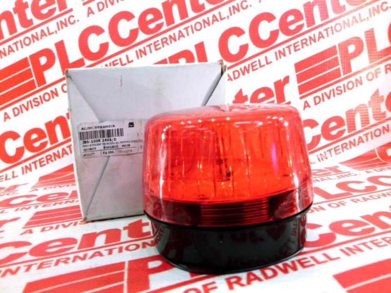 ACDC DYNAMICS JBS-100R