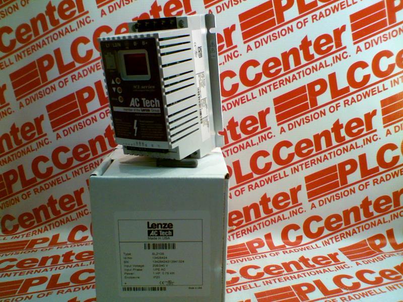 AC TECHNOLOGY SL210S
