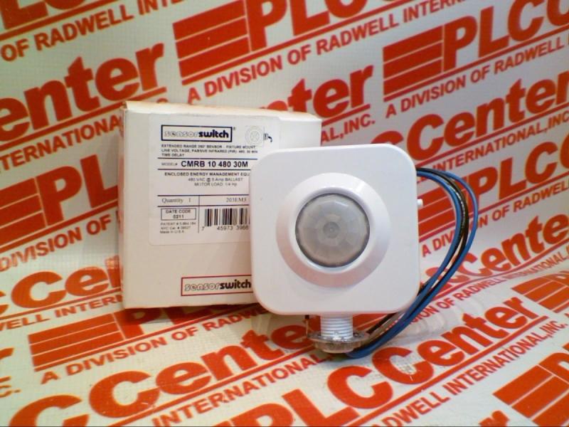 ACUITY CONTROLS CMRB-10-480-30M